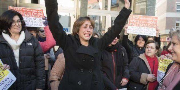 Juana Rivas no acude a nueva citación judicial para decidir sobre sus