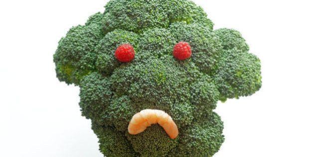 El motivo psicológico por el que no nos gusta la fruta