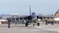 Un ataque ruso en Siria mata a más de 200 milicianos del Estado