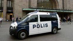 Identificado el sospechoso del ataque en Finlandia como Abderrahman Mechkah, de 18