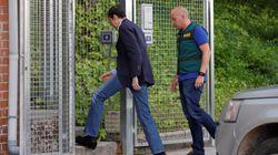 La Fiscalía pide prisión sin fianza para Eduardo
