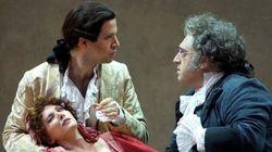 Las Bodas de Figaro en el Real: Mozart pese a