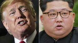 Trump cancela su histórico encuentro con Kim Jong Un por su