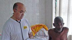 El Gobierno prepara la repatriación de un español con ébola en Sierra