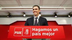 ENCUESTA: ¿Debe presentar el PSOE una moción de censura contra