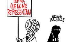 Terrorismo no es