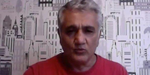 La Fiscalía se opone a la puesta en libertad del periodista turco Hamza