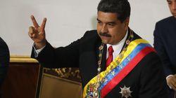 Maduro entona el 'mea culpa' y se ofrece a liberar presos por la