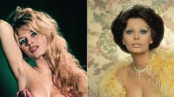 Brigitte Bardot o Sofia Loren, ¿quién es la más atractiva?