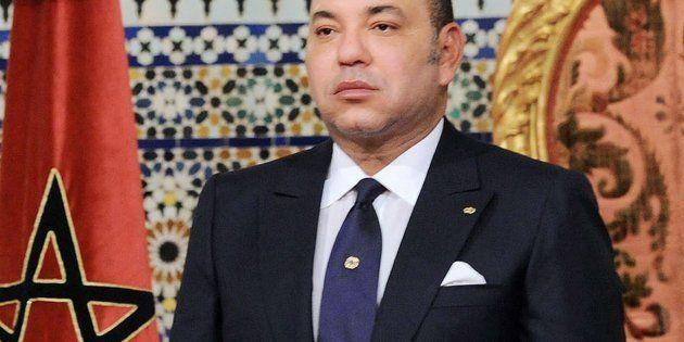 El rey de Marruecos indulta a 13 condenados por