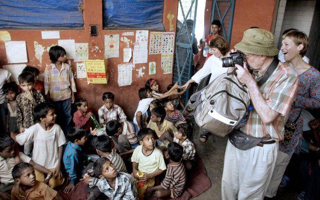 'Guetto tours': la pobreza como atractivo