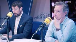 La profunda tristeza en directo de Iñaki Gabilondo al conocer la sentencia de la