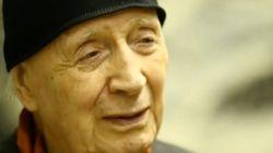 Muere Karl Otto Götz, el maestro de la pintura abstracta