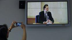El PSOE registra en el Congreso la moción de censura contra