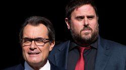 ERC ganaría las elecciones con 6,7 puntos de ventaja sobre