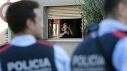 La célula que atentó en Barcelona y Cambrils está desarticulada, pero la investigación no descarta