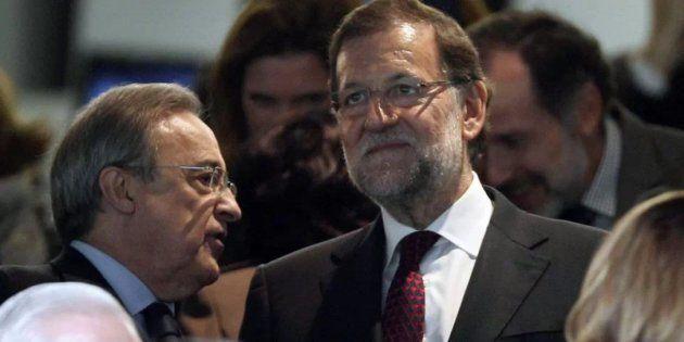 El celebrado tuit de 'El Jueves' tras conocerse que (a estas horas) Rajoy irá a ver al Madrid a la final...
