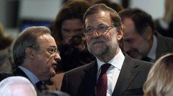El celebrado tuit de 'El Jueves' tras conocerse que (a estas horas) Rajoy irá a ver al Madrid a la final de la