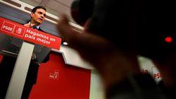 ¿Le salen las cuentas al PSOE para la moción de