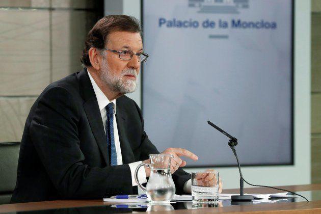 Rajoy rechaza convocar elecciones anticipadas y asegura que quiere agotar la