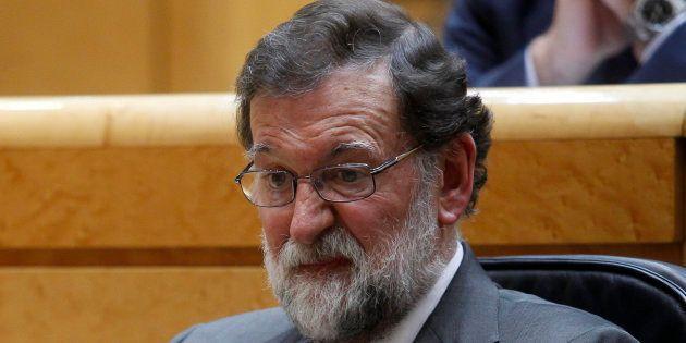 Rajoy no viajará a Kiev para ver la final de la Champions