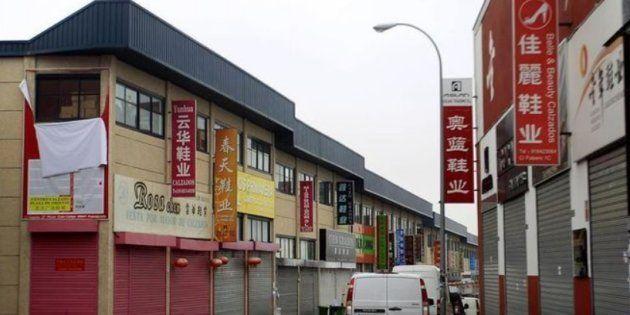 Ya hay sentencia para la surrealista historia de un chino que llevó a juicio a una señora por 75 céntimos: