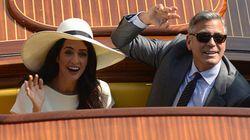 Lo que se ha gastado George Clooney en su boda no tiene