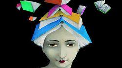 Breve historia del libro en España y del país a través de los carteles de la Feria de