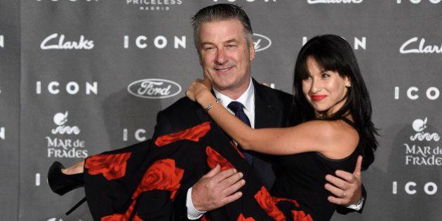 La fiesta de los Premios Icon: De Alec Baldwin a Clara Lago