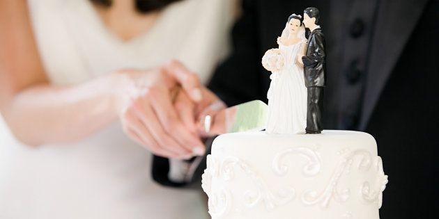 Celebran una boda espectacular y se van sin pagar 8.000