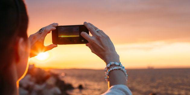 Por qué he dejado de hacer fotos de mis vacaciones (y por qué deberíais hacer lo