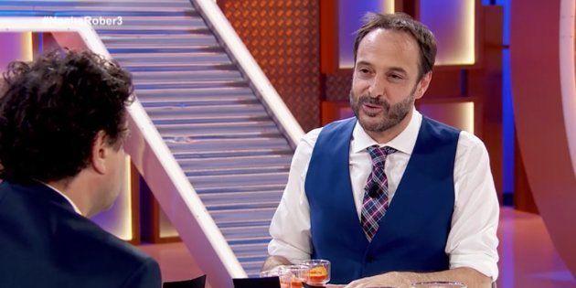 Roberto Villar confiesa por qué nunca más invitará a los Gemeliers a un