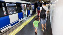 Metro de Madrid reconoce un cuarto caso de un trabajador enfermo por