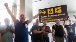 El Prat: una nueva amenaza de huelga planea sobre el aeropuerto de