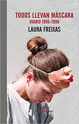 Laura Freixas, sin