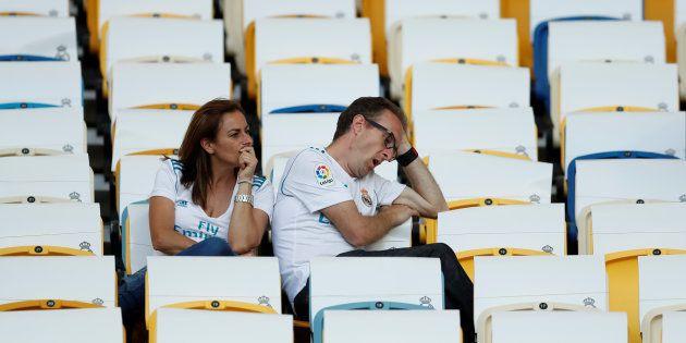 Una chica remueve conciencias con su reflexión sobre el récord que el Madrid no puede
