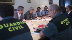 Los sindicatos de la Policía y la Guardia Civil denuncian