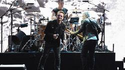 ¿Qué significan las cartas que U2 está enviando a sus