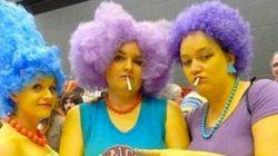 16 disfraces de grupo para arrasar este carnaval