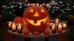 Decoración de Halloween: 17 ideas fáciles para ambientar tu casa