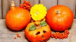 Aprende a hacer una calabaza de Halloween