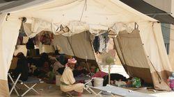 Cólera en Yemen: la lucha de Ali por su