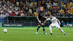 El surrealista gol de Benzema que ponía por delante al Real