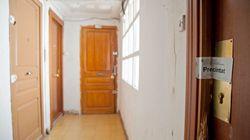 Los Mossos hacen registros en un piso de Vilafranca y en un locutorio de