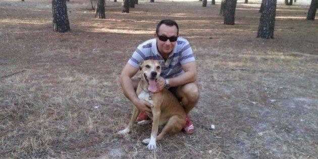La Comunidad sacrificará por orden judicial al perro de la contagiada para evitar