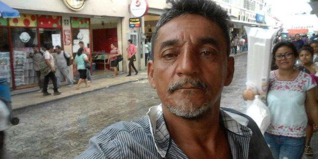 Cándido Ríos, el décimo periodista asesinado en México en lo que va de