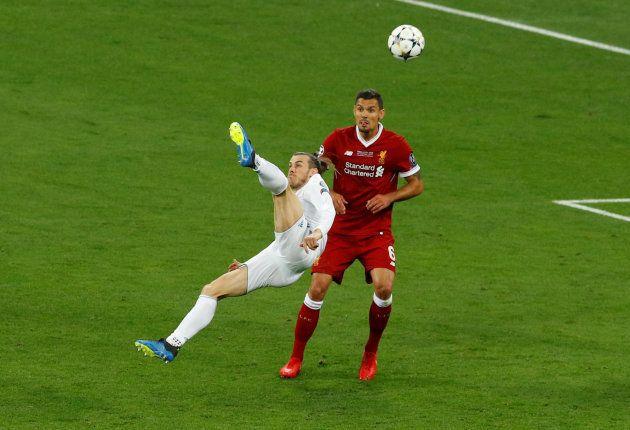 El gol de Bale que ya es