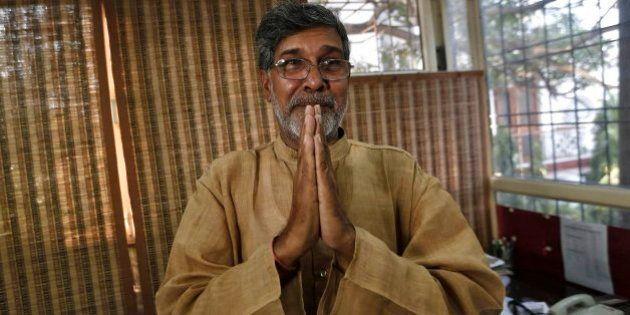 Kailash Satyarthi: quién es el activista indio ganador del Premio Nobel de la Paz