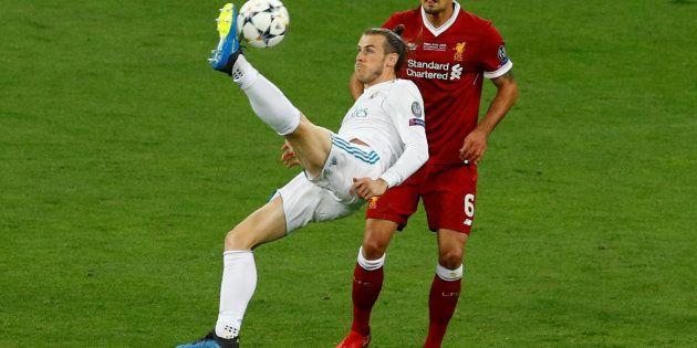 ENCUESTA: ¿Qué gol de chilena es mejor: el de Cristiano o el de