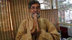 11 razones por las que Kailash Satyarthi se ha ganado a pulso el Nobel de la